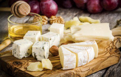 Cheag pentru brânzeturi