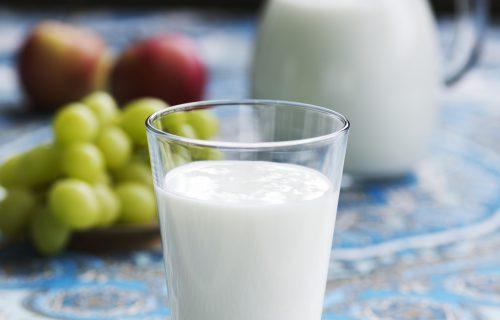 Teste pentru lapte